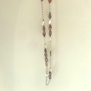 Long Brighton Necklace